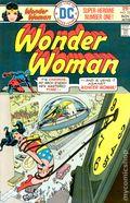 Wonder Woman (1942 1st Series DC) 220