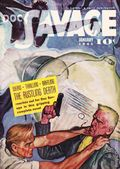Doc Savage (1933-1949 Street & Smith) Pulp Jan 1942