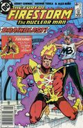 Firestorm (1982 2nd Series) 31