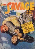 Doc Savage (1933-1949 Street & Smith) Pulp Dec 1941