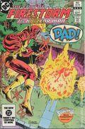 Firestorm (1982 2nd Series) 16