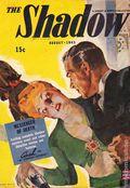 Shadow (1931-1949 Street & Smith) Pulp Aug 1943