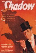 Shadow (1931-1949 Street & Smith) Pulp Jan 1 1939