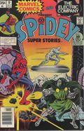 Spidey Super Stories (1974) 19