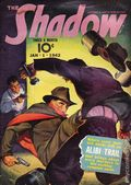 Shadow (1931-1949 Street & Smith) Pulp Jan 1 1942