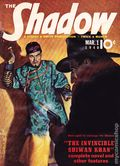 Shadow (1931-1949 Street & Smith) Pulp Mar 1 1940