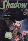 Shadow (1931-1949 Street & Smith) Pulp Sep 1 1939