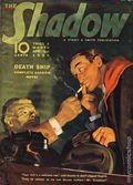 Shadow (1931-1949 Street & Smith) Pulp Apr 1 1939
