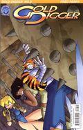 Gold Digger (1999 3rd Series) 9
