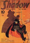 Shadow (1931-1949 Street & Smith) Pulp Nov 1 1938