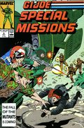 GI Joe Special Missions (1986) 8