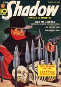 Shadow (1931-1949 Street & Smith) Pulp Aug 1 1938