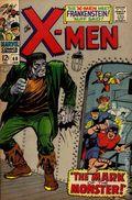 Uncanny X-Men (1963 1st Series) 40
