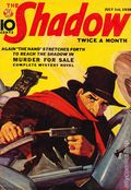 Shadow (1931-1949 Street & Smith) Pulp Jul 1 1938