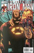 Iron Man (1998 3rd Series) 29