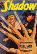 Shadow (1931-1949 Street & Smith) Pulp May 15 1938