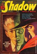 Shadow (1931-1949 Street & Smith) Pulp Mar 15 1938
