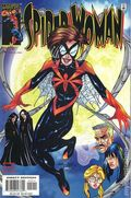 Spider-Woman (1999 3rd Series) 12