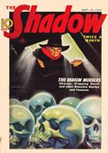 Shadow (1931-1949 Street & Smith) Pulp Sep 15 1937