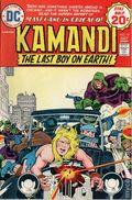 Kamandi (1972) 19
