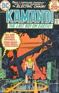 Kamandi (1972) 20