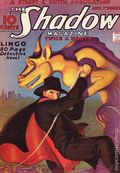 Shadow (1931-1949 Street & Smith) Pulp Apr 1 1935