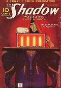 Shadow (1931-1949 Street & Smith) Pulp Feb 15 1935