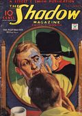 Shadow (1931-1949 Street & Smith) Pulp Feb 1 1935