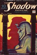 Shadow (1931-1949 Street & Smith) Pulp Jan 15 1935