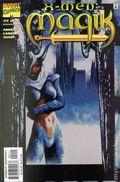 X-Men Magik (2000) 2