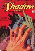 Shadow (1931-1949 Street & Smith) Pulp Jan 1 1935