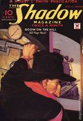 Shadow (1931-1949 Street & Smith) Pulp Nov 15 1934