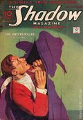 Shadow (1931-1949 Street & Smith) Pulp Dec 1 1934