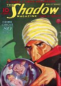 Shadow (1931-1949 Street & Smith) Pulp Apr 15 1934