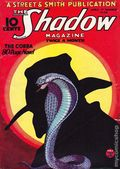 Shadow (1931-1949 Street & Smith) Pulp Apr 1 1934