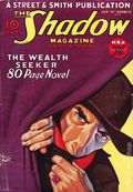 Shadow (1931-1949 Street & Smith) Pulp Jan 15 1934