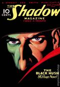 Shadow (1931-1949 Street & Smith) Pulp Aug 1 1933