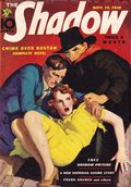 Shadow (1931-1949 Street & Smith) Pulp Sep 15 1938