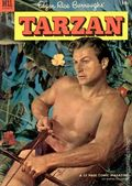 Tarzan (1948-1972 Dell/Gold Key) 46