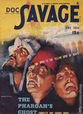 Doc Savage (1933-1949 Street & Smith) Pulp Jun 1944