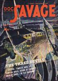 Doc Savage (1933-1949 Street & Smith) Pulp May 1944