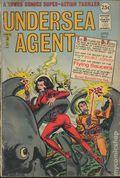 Undersea Agent (1966) 2