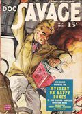 Doc Savage (1933-1949 Street & Smith) Pulp Jul 1943