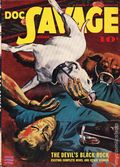 Doc Savage (1933-1949 Street & Smith) Pulp Dec 1942