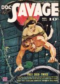 Doc Savage (1933-1949 Street & Smith) Pulp Vol. 20 #3