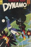 Dynamo (1966 Tower Comics) 3