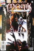 X-Men Magik (2000) 4
