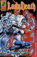 Lady Death (1994) Wizard 1/2 1/2