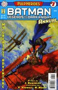 Batman Legends of the Dark Knight (1989) Annual 7