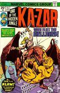 Ka-Zar (1974 2nd Series) 15